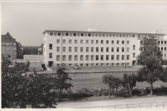Haus-Gereon, Neubau 1966