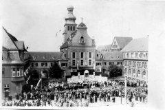 Einweihung 1913