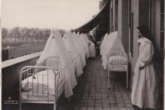 Säuglingsstation